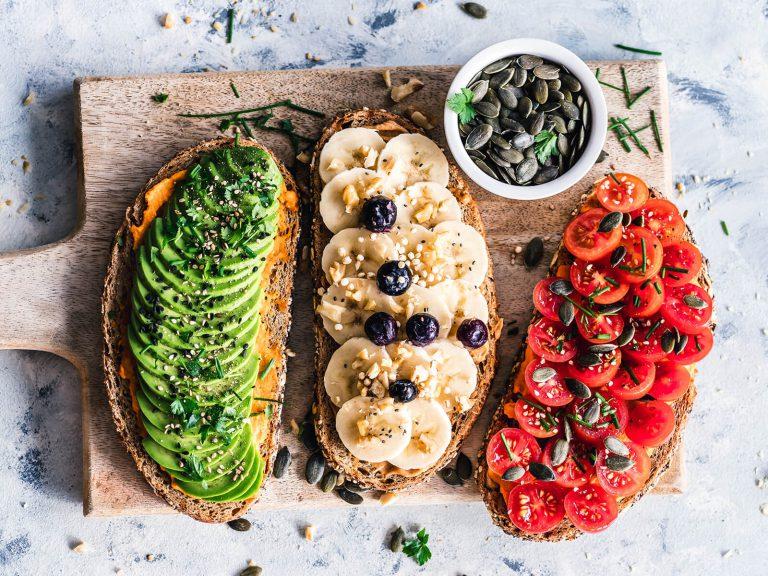5 breakfasts to beat brain fog