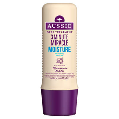Aussie 3-Minute Miracle Moisture