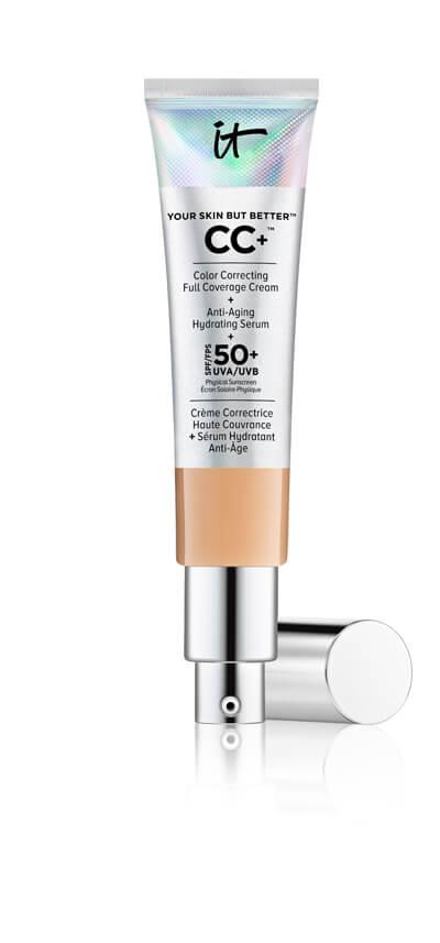 IT Cosmetics Your Skin But Bette CC+ Cream SPF 50+