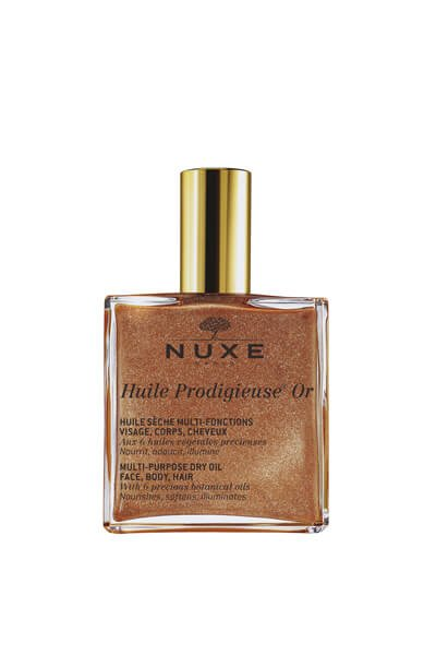Nuxe Shimmering Dry Oil Huile Prodigieuse OR 100ml