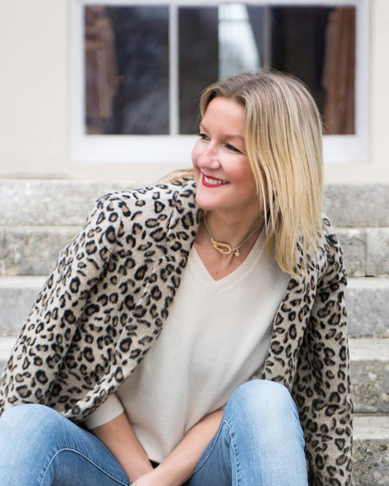 Hayley Karseras
