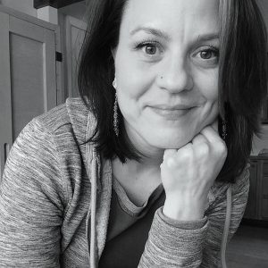 Joanna Meriwether