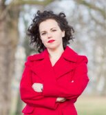 Dr Philippa Kaye