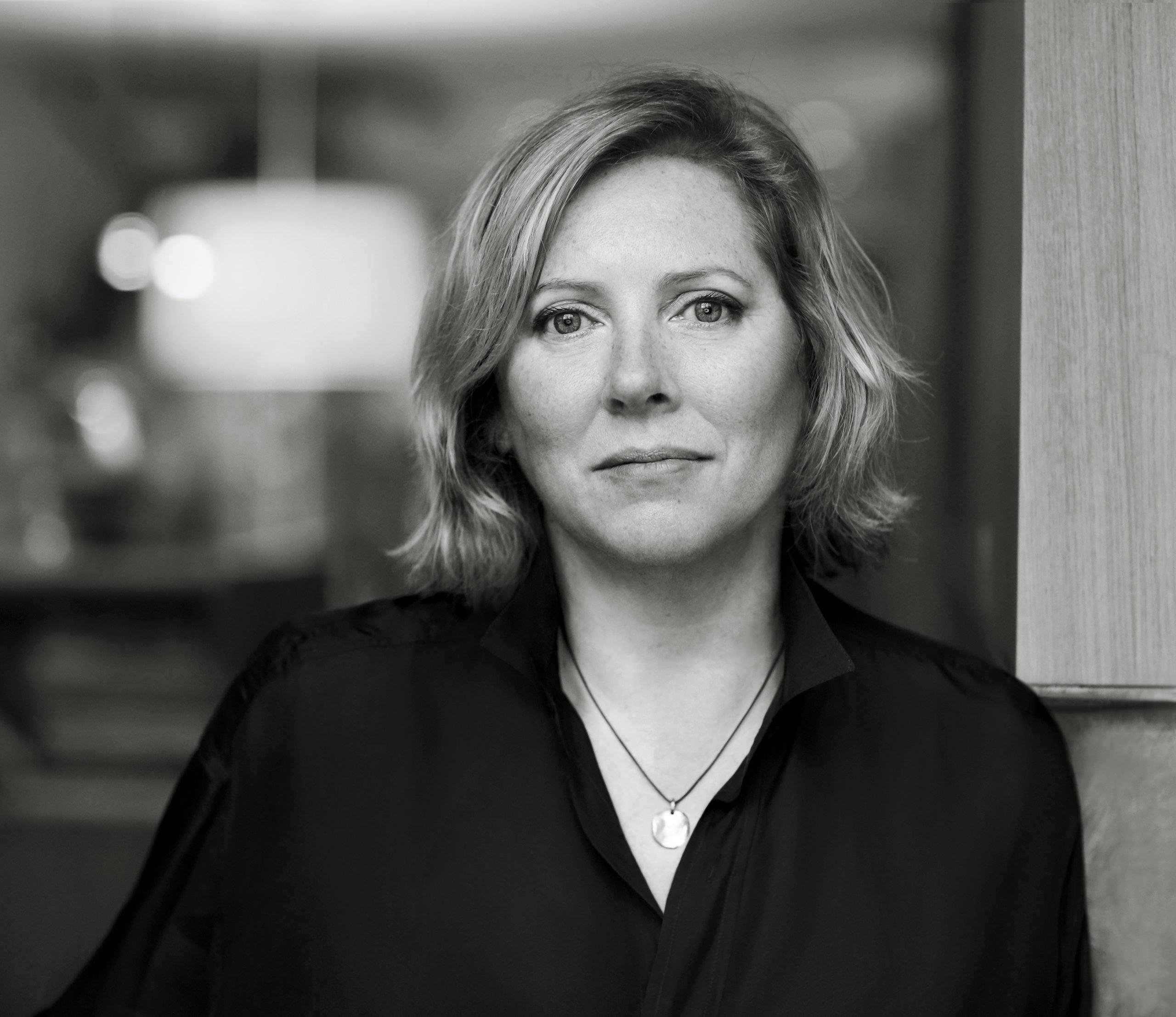 Juliet Warkentin