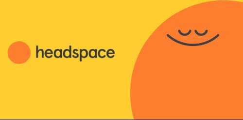 Headspace when you are middle aged