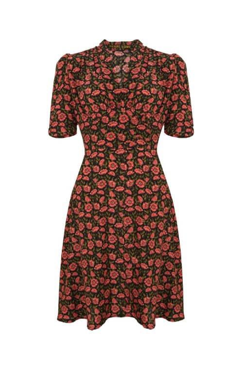 Pearl Lowe Marilyn Dress