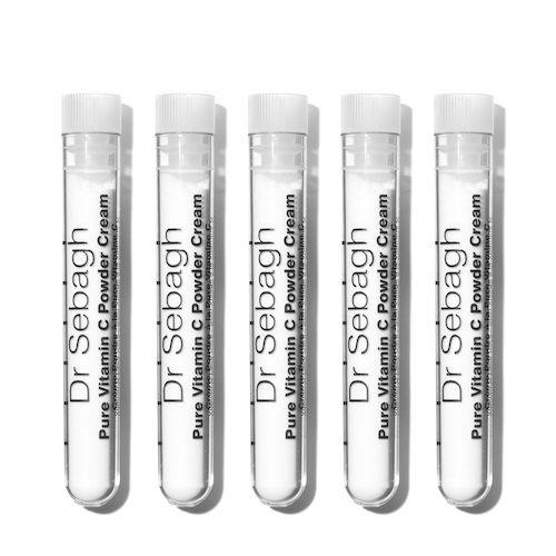 dr sebagh mature skin vitamin c
