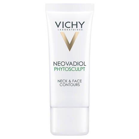 Vichy neck
