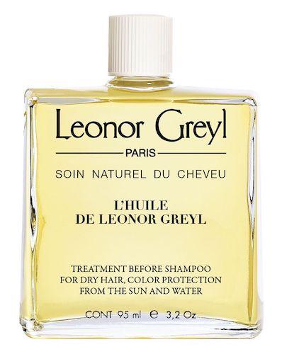 Grey Hair Leonor Greyl
