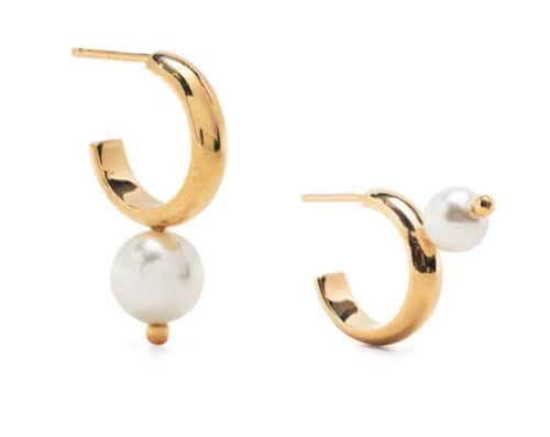 Simone Rocha earrings