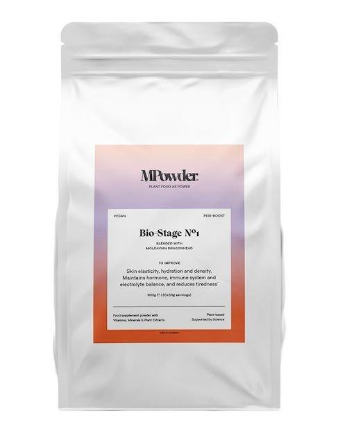 Mpowder supplement