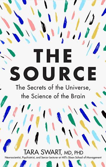 The Source Tara Swart
