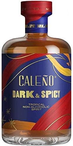 Caleno non-alcoholic rum