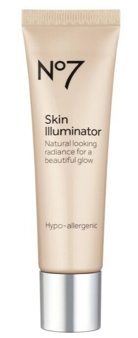 No 7 Skin Illuminator