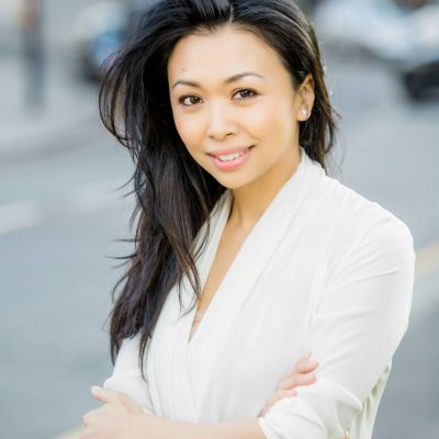Dr Sharon Wong