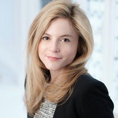 Anabel Kinglsey