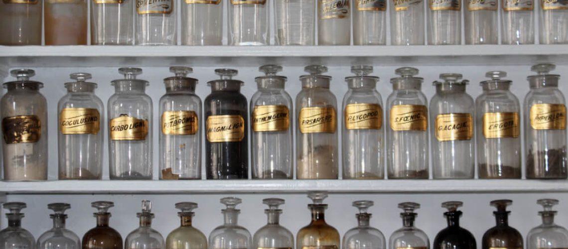 Complementary-medicine