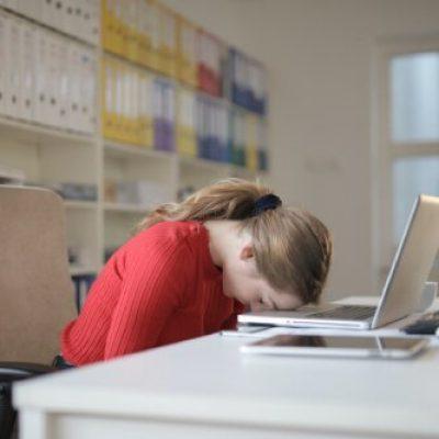 Perimenopause, menopause and insomnia