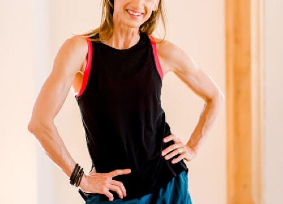 Monique Eastwood
