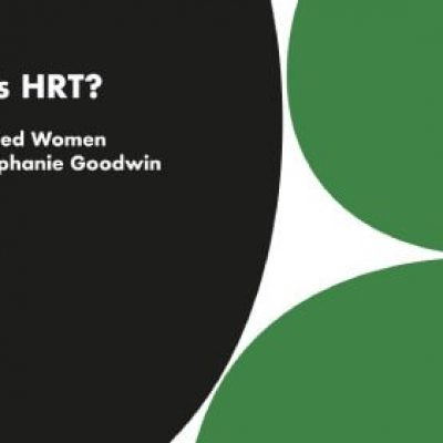what is hormone replacement therapy (HRT)?