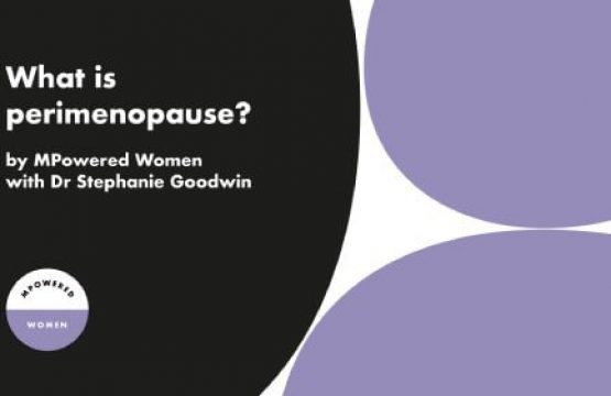 perimenopause and perimenopause symptoms