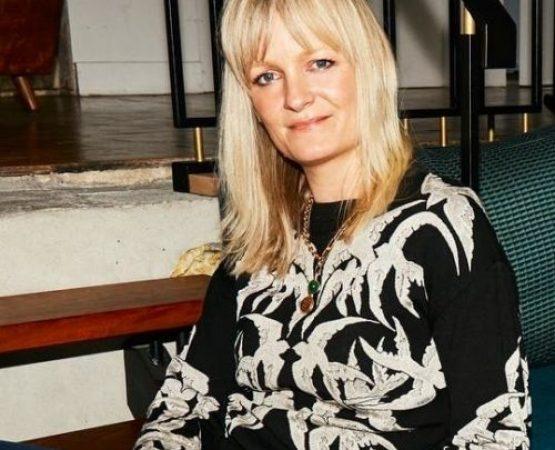 Alexia Inge